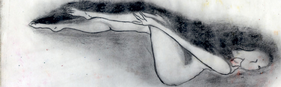 Ella  <br />  Por María Graciela Bolo