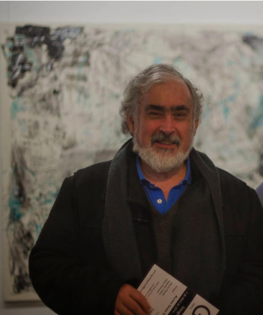 Juan Astica – Por y Con Amor al Arte