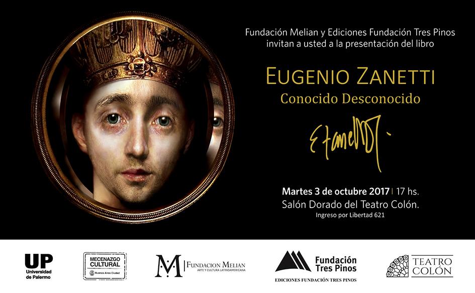 Conocido Desconocido – Eugenio Zanetti