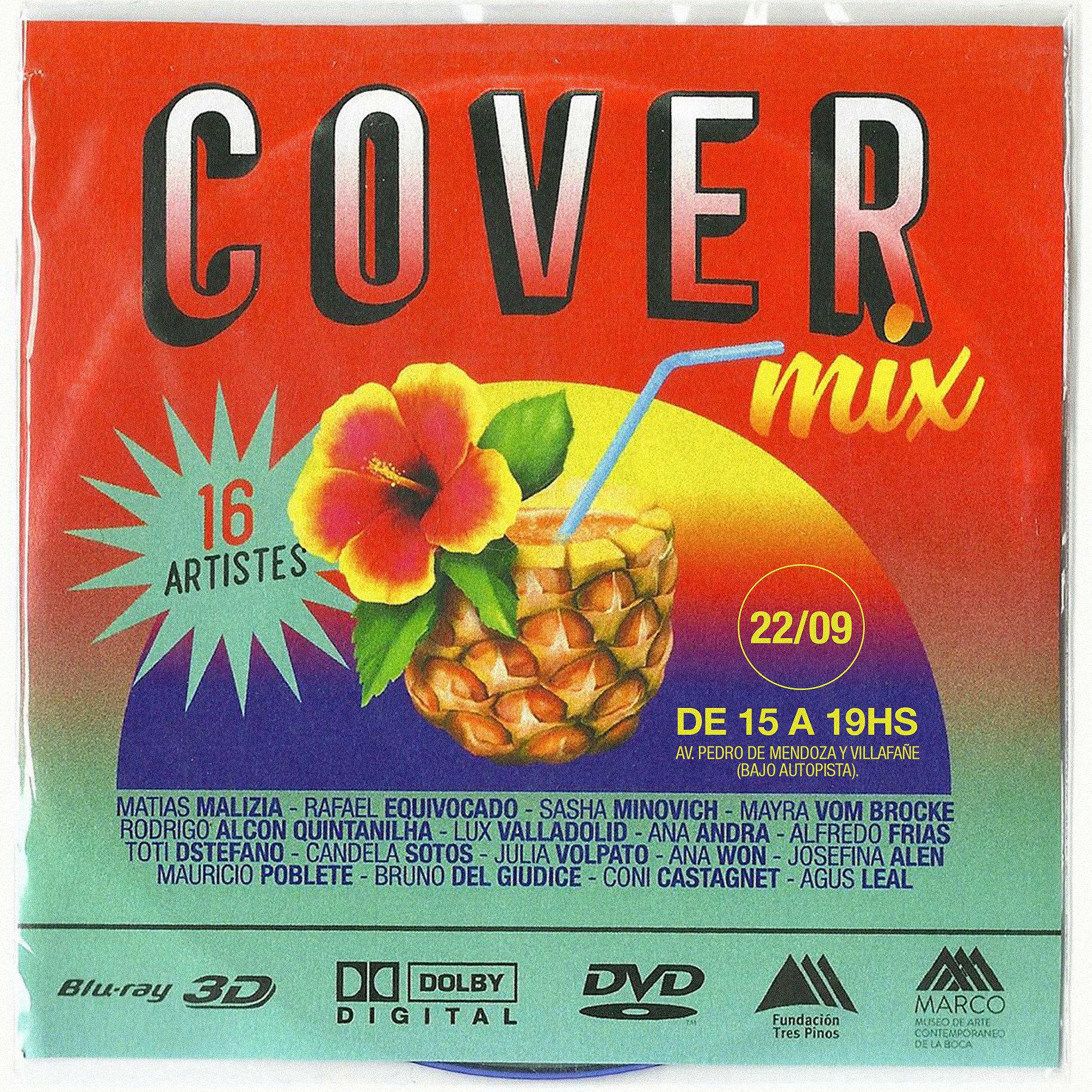 Presentación – Cover