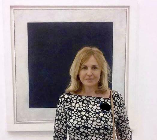 Cristina Rochaix